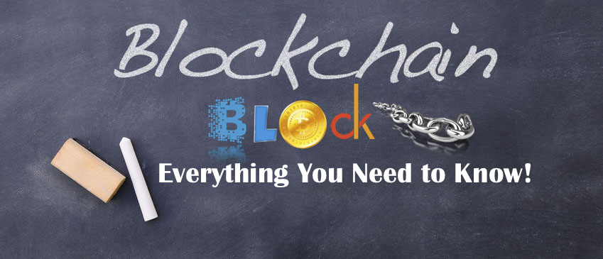 Blockchain Technology Everything You Need To Know ARreverie