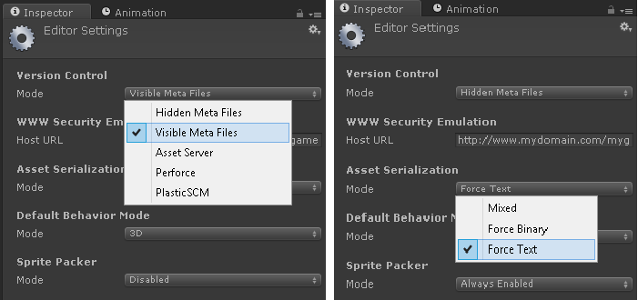 Unity3D Best Practices: Folder structure & Source Control